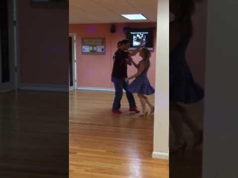 Kelly Backus Spotlight At Prom Social