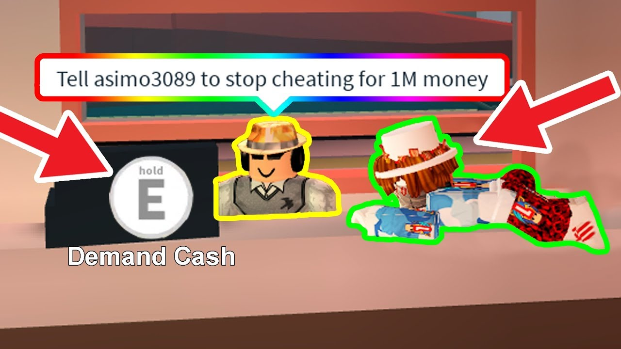 how to get money in jailbreak 2018
