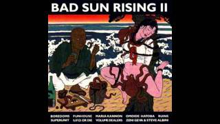 """from rare Steve Albini produced compilation """"Bad Sun Rising II"""" rel..."""