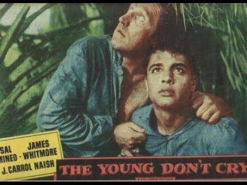 The Young Don't Cry 1957