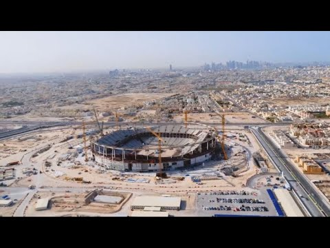 Controversy Overshadows Qatar's Preparations For 2022 FIFA World Cup