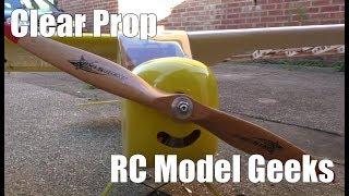 Hobbyking J3 Cub 1800mm DW Hobby build Pt14 RC Model Geeks