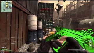 CoD MW3: M.O.A.B [PC] [Gameplay] #1
