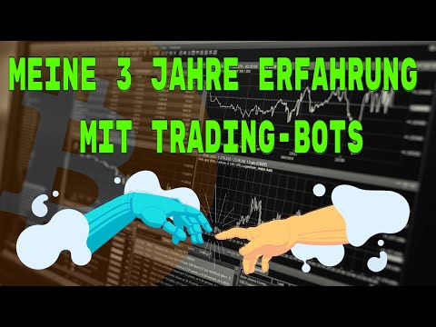 trading roboter erfahrung
