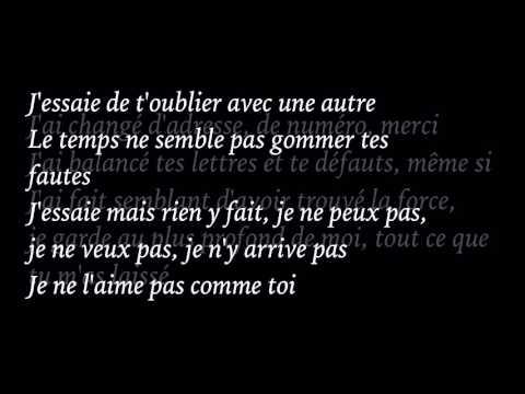 Slimane (The voice) - À fleur de toi cover [Lyrics]