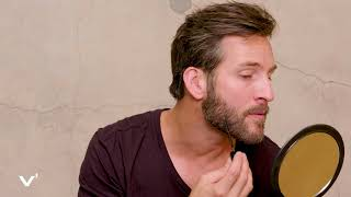 VOLT | Instant Beard Color | How to Get Natural-Looking Beard Color in 4 Easy Steps