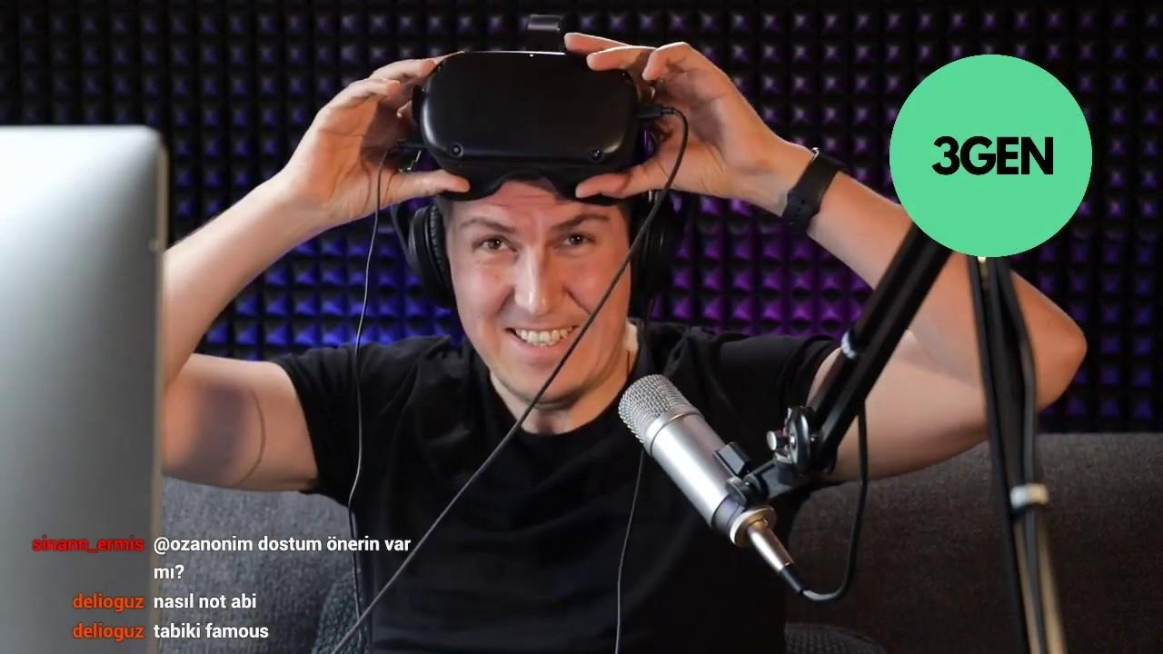 3GEN - VR buysa kral biziz.