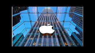 видео Apple разрабатывает технологию бесконтактного управления смартфоном