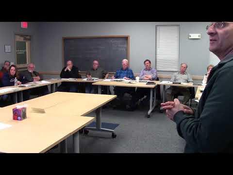 Oakland Council meeting -2/28/18 part 1