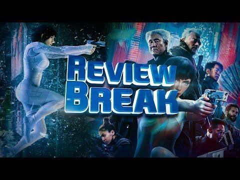 GHOST IN THE SHELL - Nexus VI - REVIEW BREAK #7