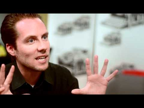 Five Inspiring Steps To Innovation With Jeremy Gutsche