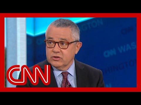 CNN: Toobin calls this testimony moment a 'bombshell' revelation