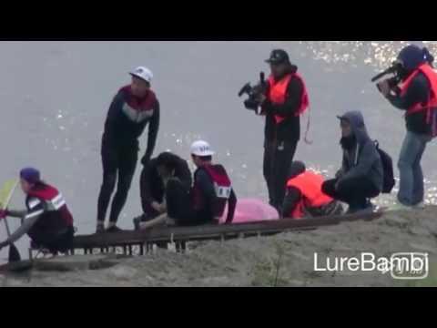Luhan was injured