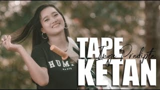 Dj Remix TAPE KETAN - INGE PRADIPTA [ OFFICIAL ]