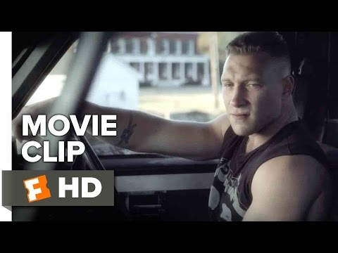 Man Down Movie CLIP - Goodbye (2016) - Jai CourtneyMovie