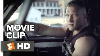 Man Down Movie CLIP - Goodbye (2016) - Jai CourtneyMovie