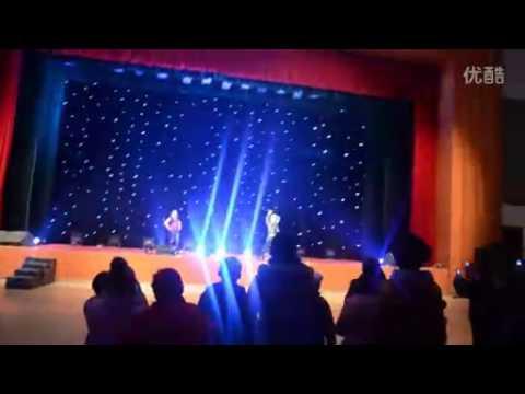 Yigit   Qizlar Live)   Ablajan Awut Ayup