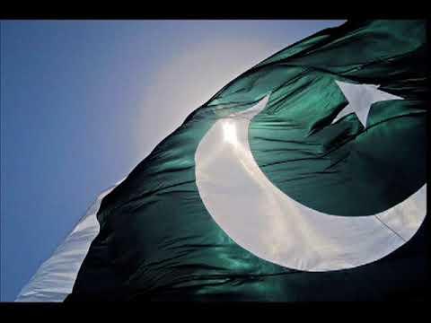 New PAKISTAN national song sooraj karey salam