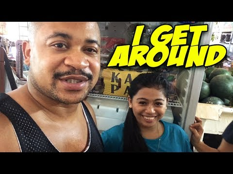 A DAY IN THE LIFE | Foreigner Living in the Philippines | Immigration, Meeting Filipinas & More
