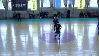 Динамовец (Житомир) - ФК (Николаев) - 5:2