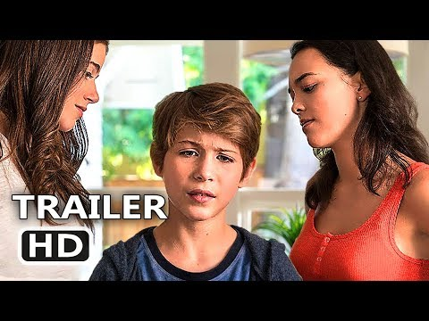 "GOOD BOYS ""Learn how to Kiss"" Clip Trailer (2019) Jacob Tremblay Comedy Movie HD"