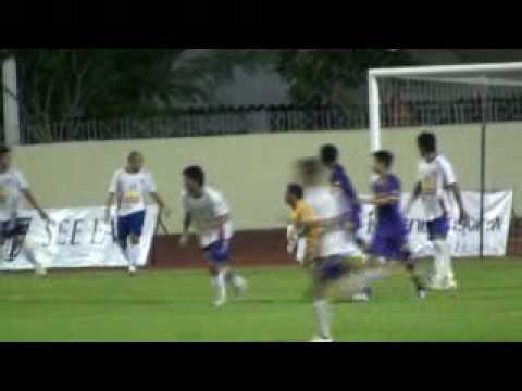BCC FC - North BKK Div.2 Leg 1,2010