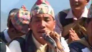 chaitra mela & tangting festival 2063 (part-1)
