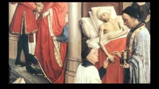 El Pulso de la Fe - La Extrema Unción