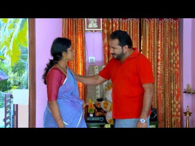 Sthreepadham | Entry of Venu to save Bala | Mazhavil Manorama