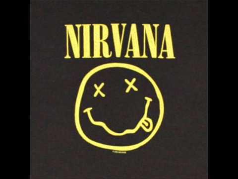Nirvana  In Bloom With Lyrics
