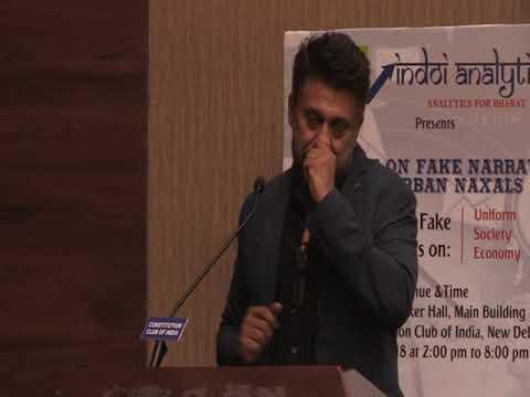 Sh Vivek Agnihotri