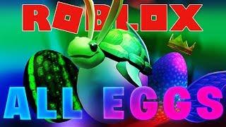 🥚 EGG HUNT EXPLOIT 🥚   ROBLOX TELEPORT TO ALL EGGS!   FAST & EASY 🥚