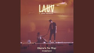 There's No Way (Alle Farben Remix)