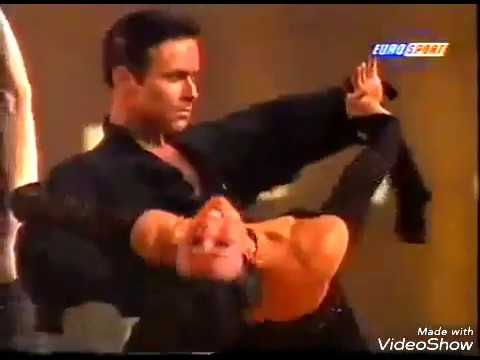 Grand Prix de Paris Professional Latin 1996