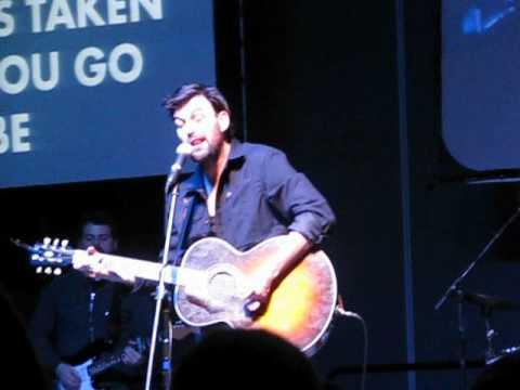Salvation - Faithwalkers 2011