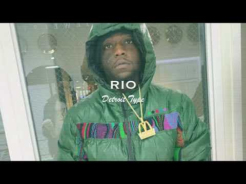[FREE] Rio Da Yung OG x Babyface Ray x Detroit Type Beat ~ Stopwatch