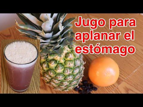jugo de toronja para adelgazar receta
