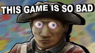 A Game So bad It Drove Me Crazy - Europa Universalis 3