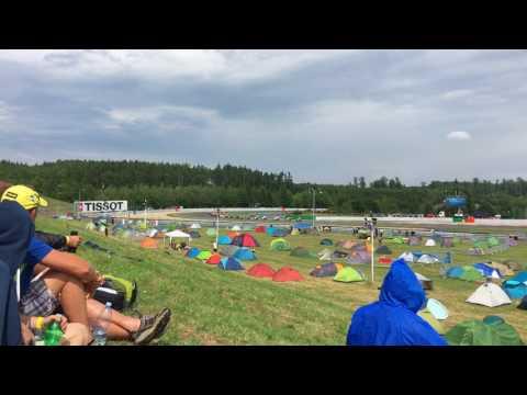MotoGP Brno 2017 Final