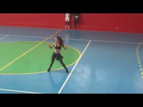 INTEREF - Bottle Pop Pussycat Dolls- Dance By Agda