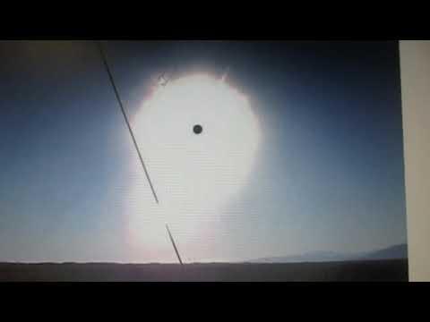 Multiple Planet Ships @ The Sun -Video Confirmation + Bonus Pics