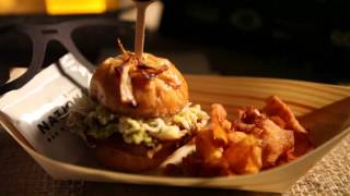 Thrillist's BBQ & The Blues at South Beach Wine & Food Festival 2013