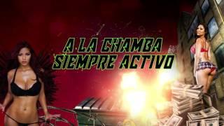 El Komander - Minimo - (Video Lyric)