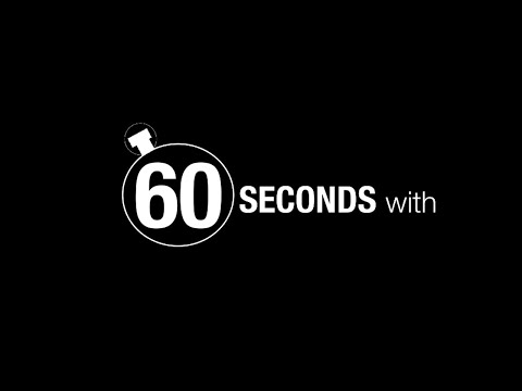 60 Seconds With - YXL 10 & 12 Powered Speakers