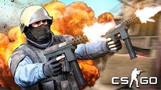 EZ катка с Alex Fox - Counter Strike Global Offensive!