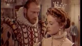 Film historyczny Królowa Margot 1954