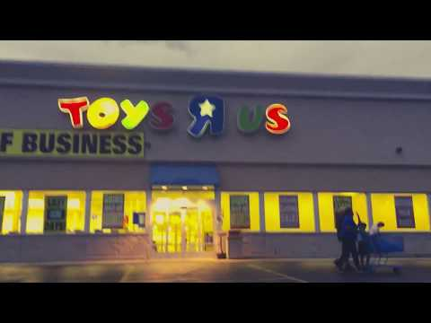 FINAL LOOK: The Final Days Of The Toys