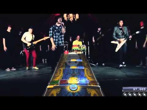 RB3 - Tree Village by Dance Gavin Dance 100% FC Guitar