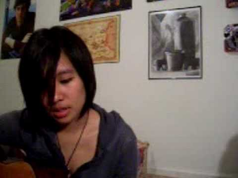 Caspian & Me! (Original Acoustic Guitar Narnia Song)
