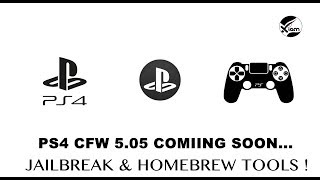 PS4 Jailbreak - Mira CFW 5.05 Released (PBB) Beta - What You Need to Know!